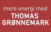 Foredragsholder Thomas Grønnemark